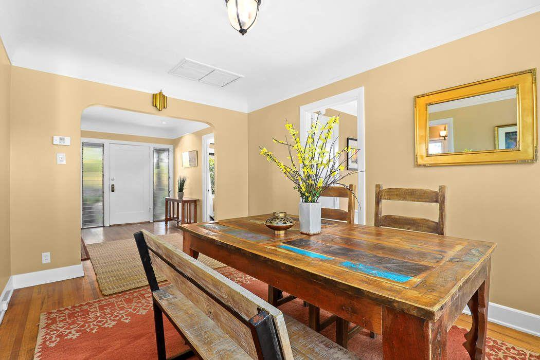 1051 Rose Avenue Pasadena, CA 91107