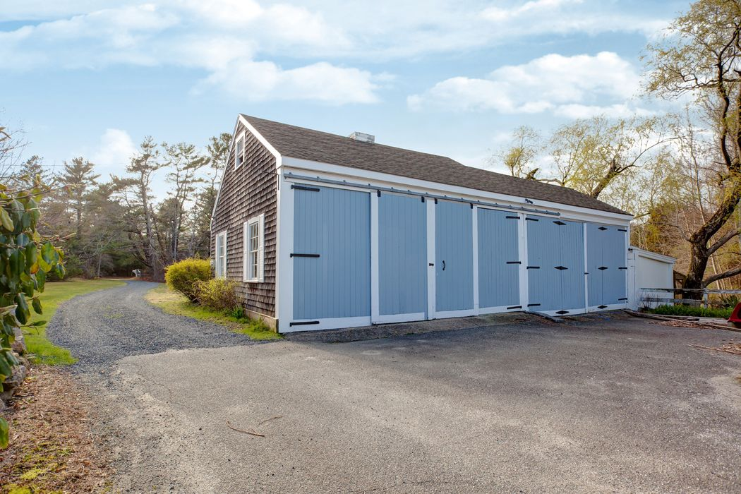 1310 Old Stage Road Marsons Mills, MA 02648
