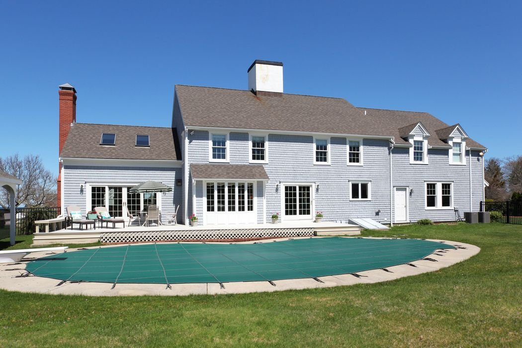40 Torrey Road East Sandwich, MA 02537