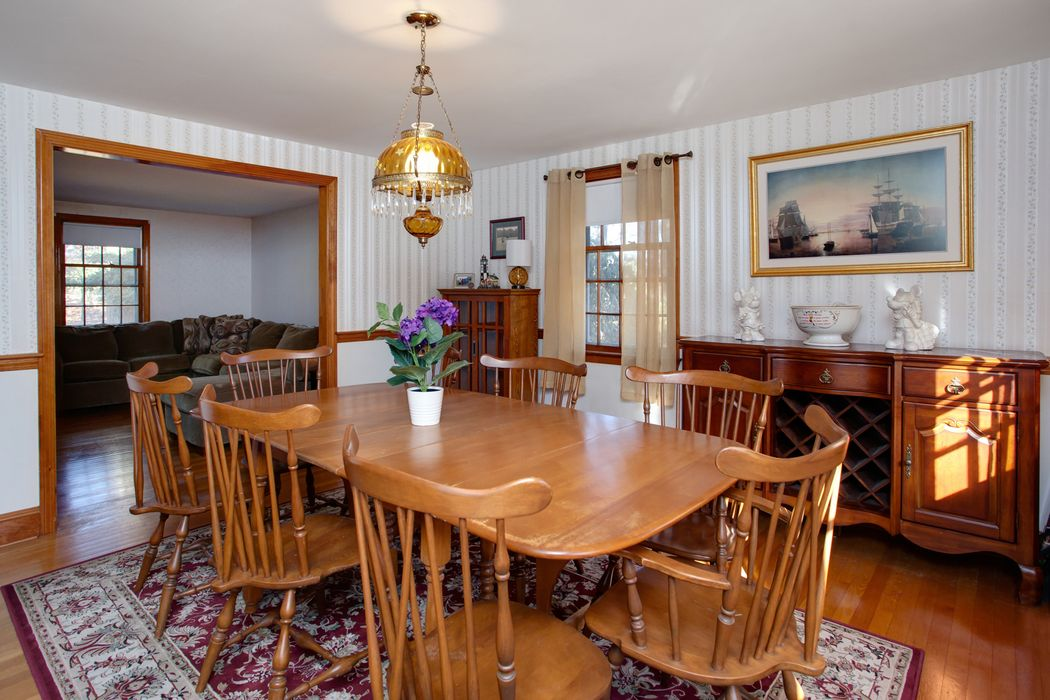 22 Foster Road East Sandwich, MA 02537