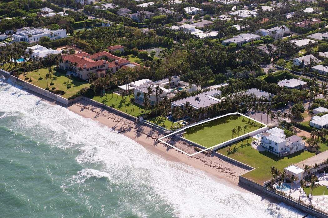 Direct Oceanfront Land Palm Beach, FL 33480