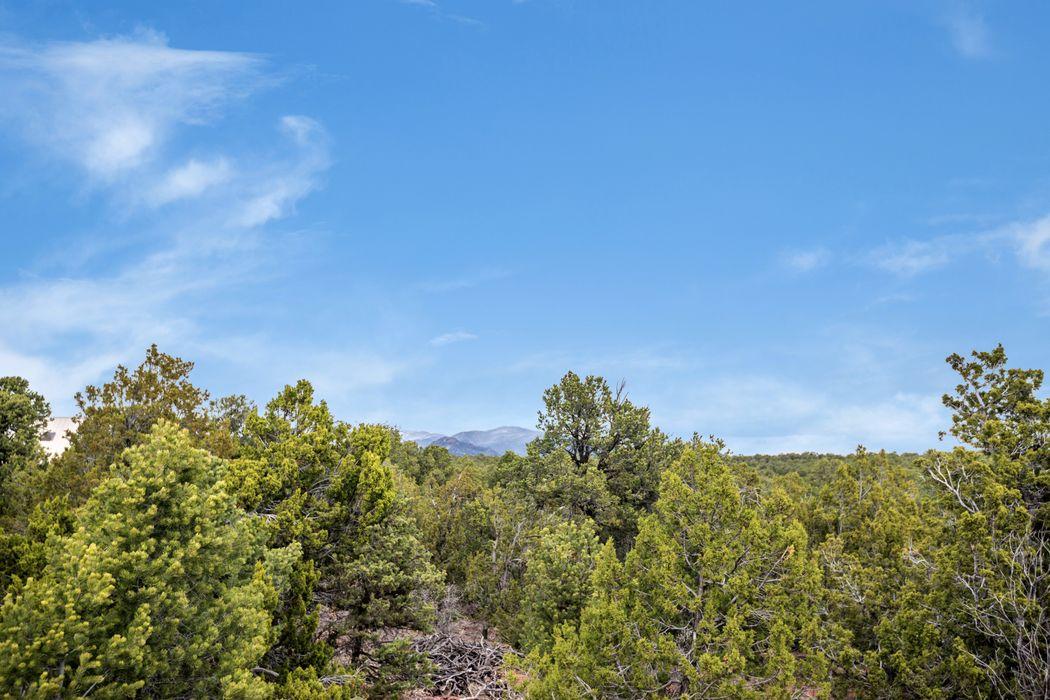 73 Cresta Pequena Santa Fe, NM 87505