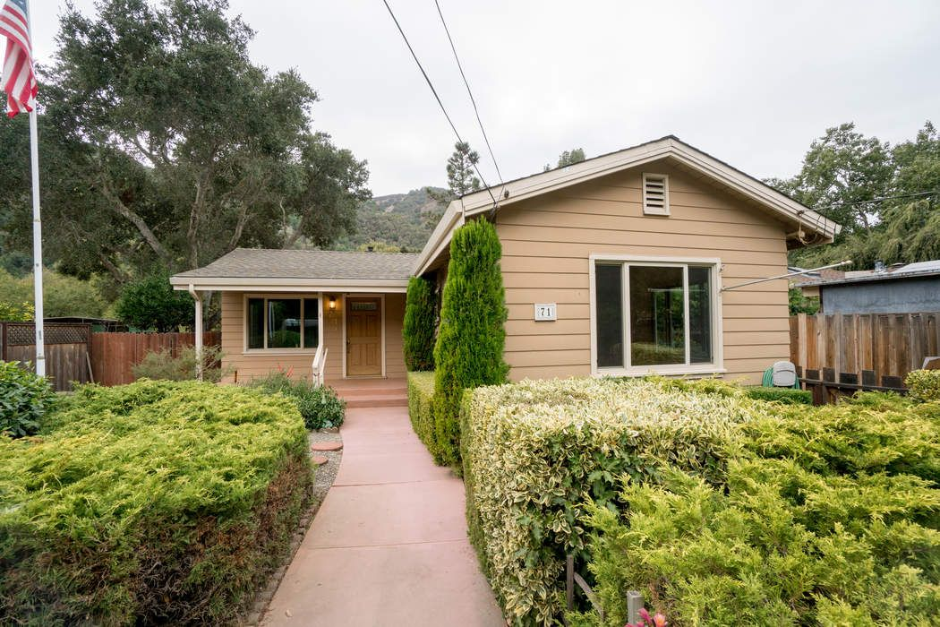Freshly updated in Carmel Valley