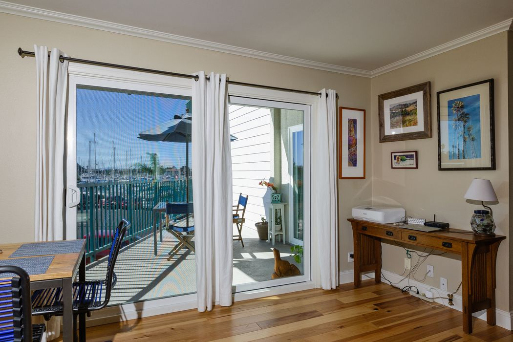Sunny, South-facing Water views Oxnard, CA 93035