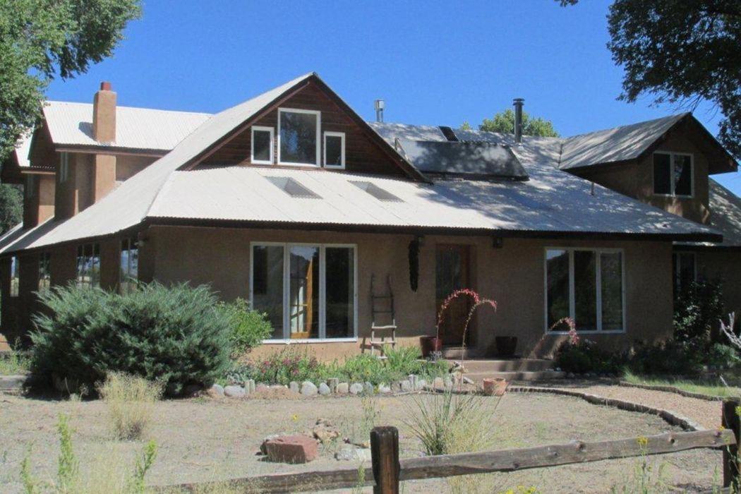 58 County Road 140 Medanales, NM 87548