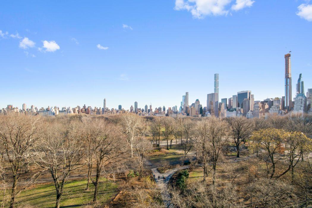 91 Central Park West New York, NY 10023