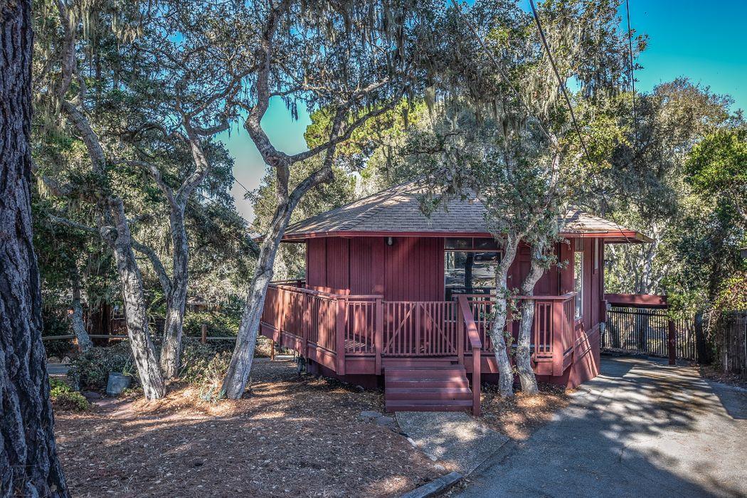 1028 Benito Avenue Pacific Grove, CA 93950