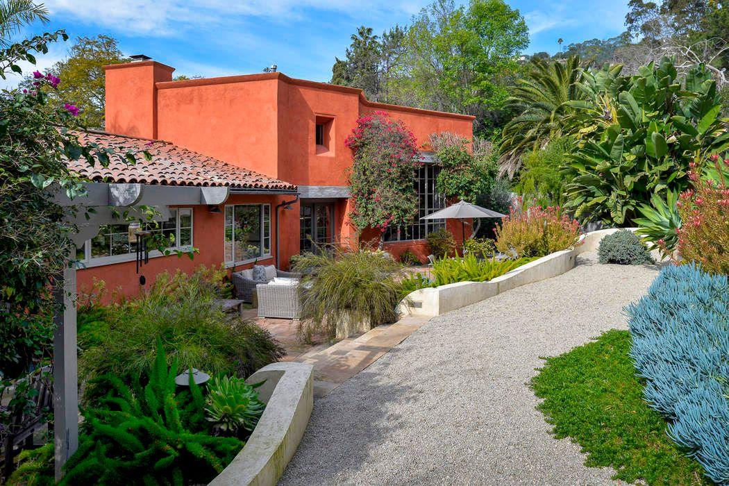 1232 Diana Road Santa Barbara, CA 93103