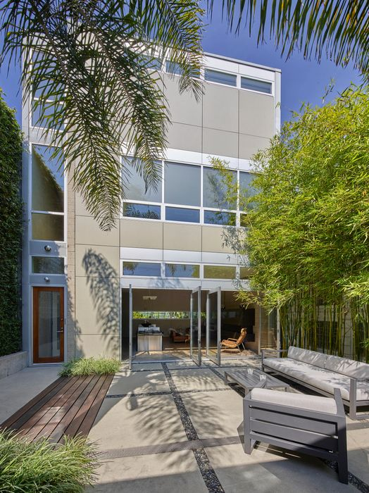 Sophisticated, Contemporary Masterpiece  San Francisco, CA 94107