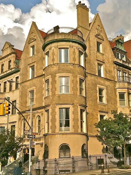40 Riverside Drive Apt A New York Ny 10024 Sotheby S