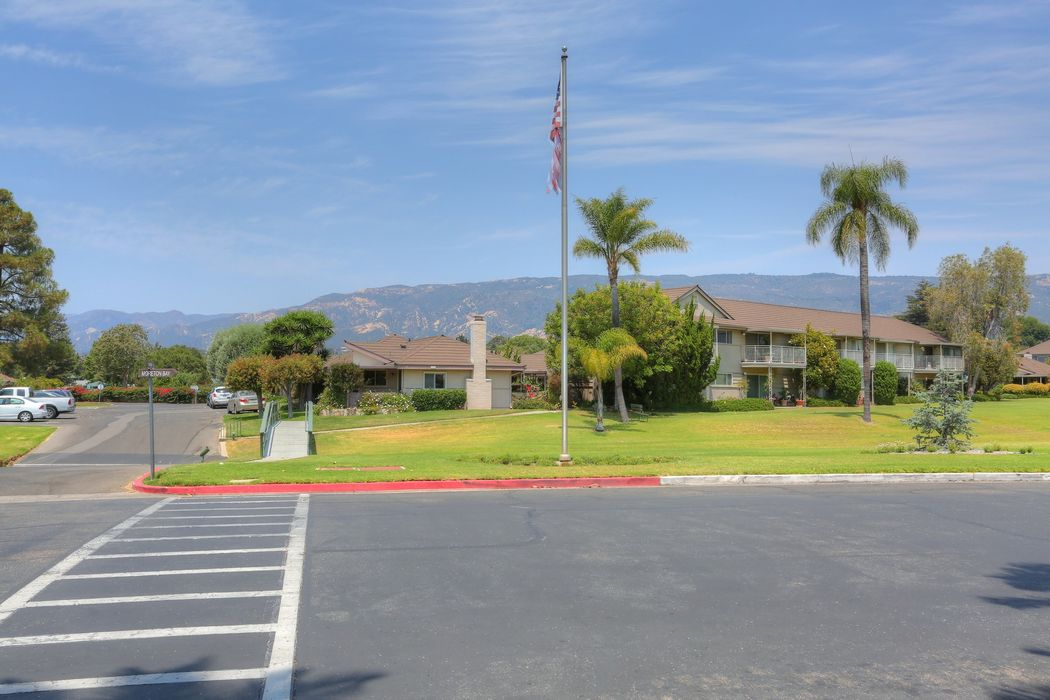 341 Moreton Bay Lane #1 Goleta, CA 93117