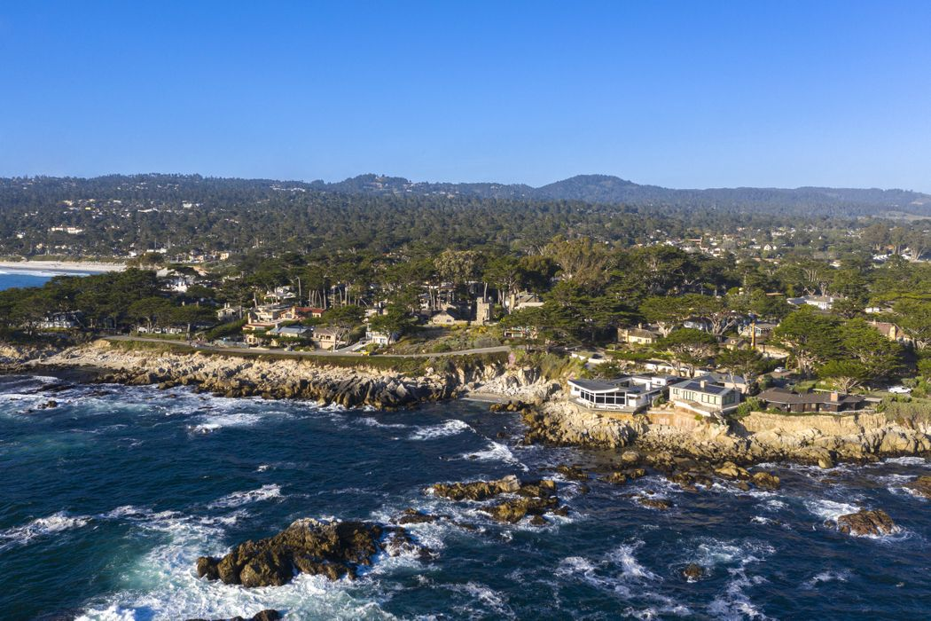 26317 Scenic Road (Lot #1) Carmel, CA 93923