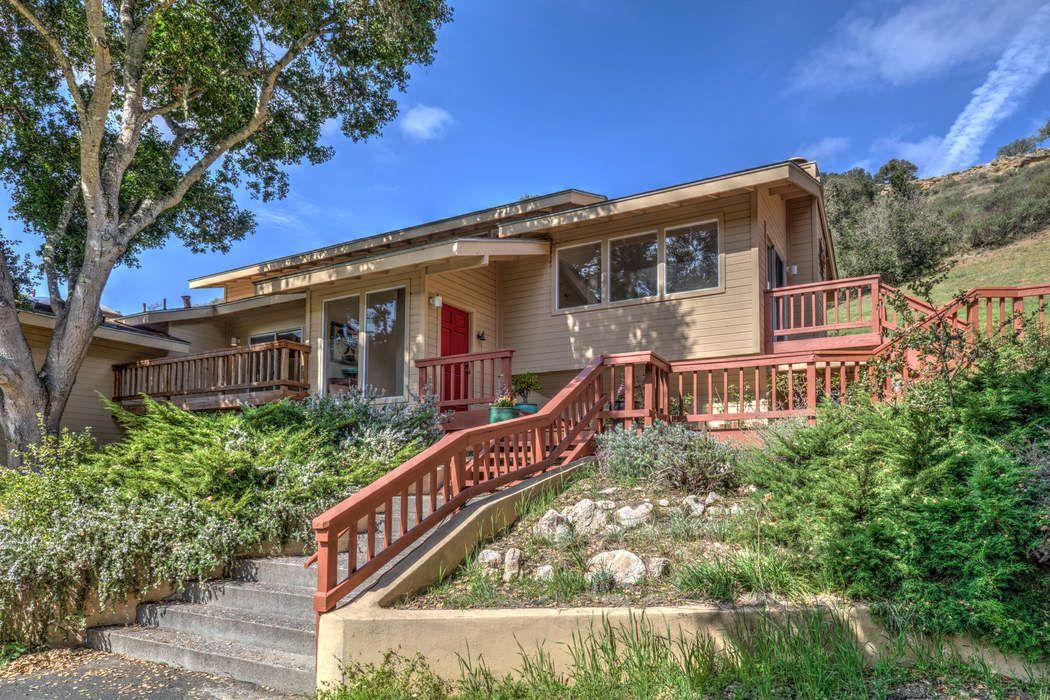 403 Corral De Tierra Road Monterey, CA 93908