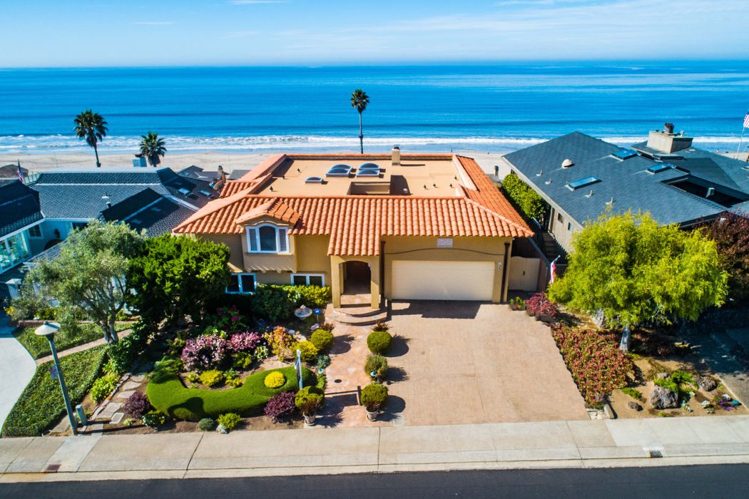 135 Via Concha Aptos, CA 95003