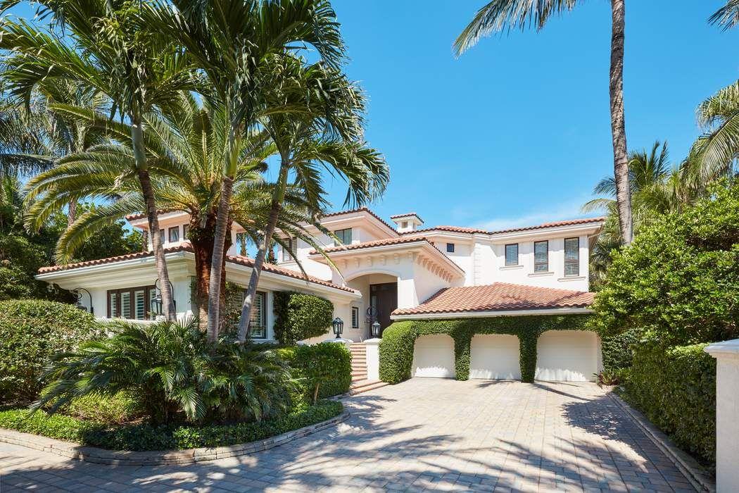 308 Alicante Drive Juno Beach, FL 33408