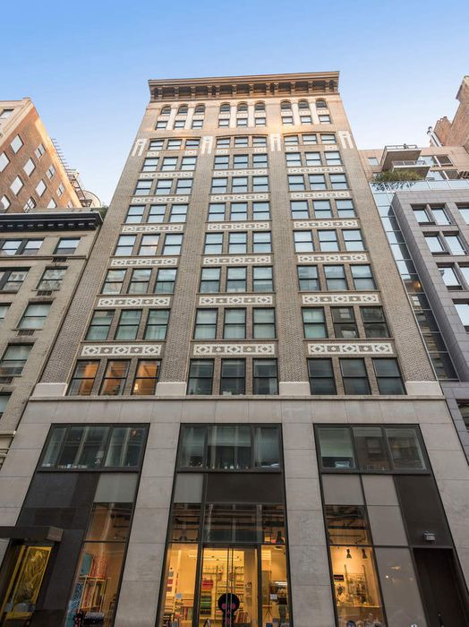 140 West 22nd Street Apt 3a New York Ny 10011 Sotheby