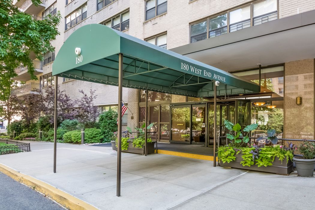 180 West End Avenue New York, NY 10023