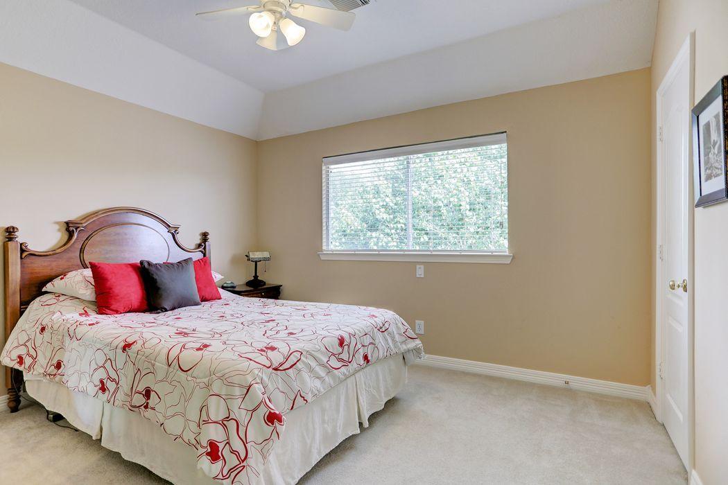 16307 Burham Park Drive Cypress, TX 77429