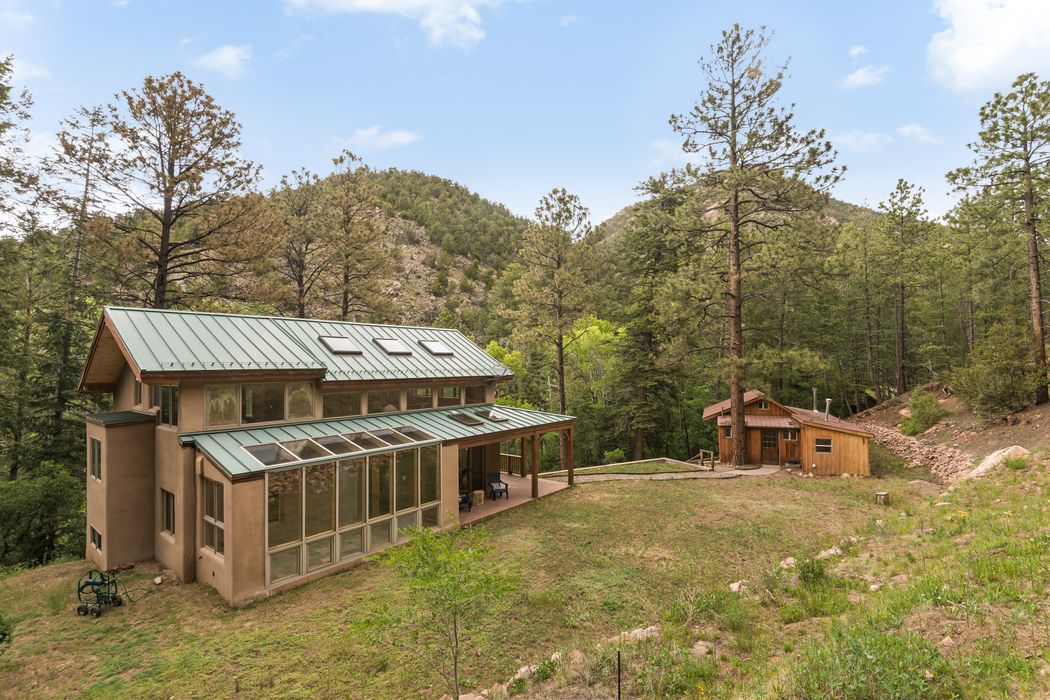 238 Pacheco Canyon Santa Fe, NM 87506