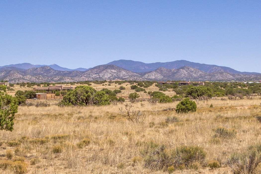 6 Colinas Del Sol Lamy, NM 87540