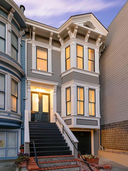 2414 Webster St San Francisco, CA 94115
