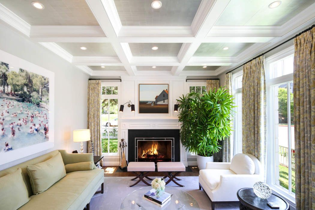 Traditional with Contemporary Flare