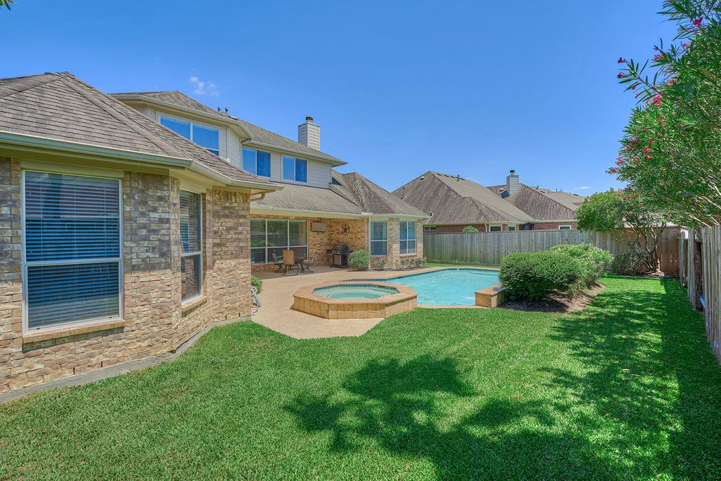 20703 Windrose Bend Drive Spring, TX 77379