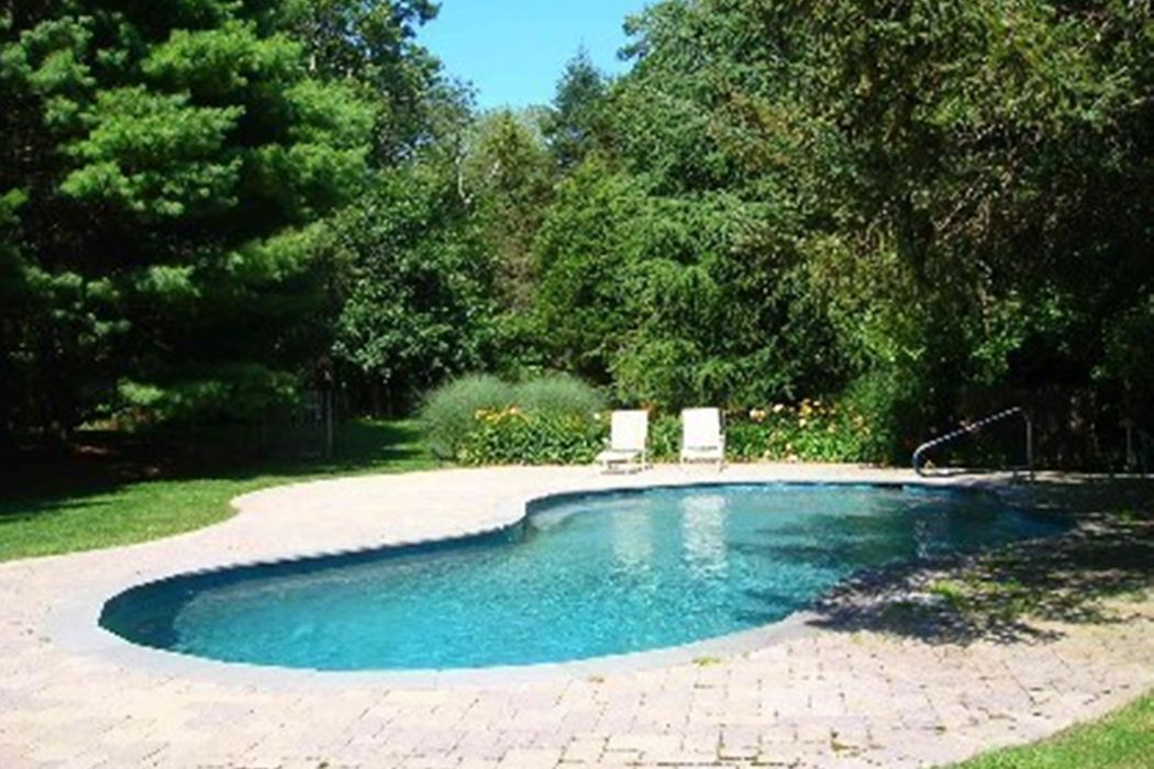 Water Mill Traditional on 8 Wooded Acres Water Mill, NY 11976