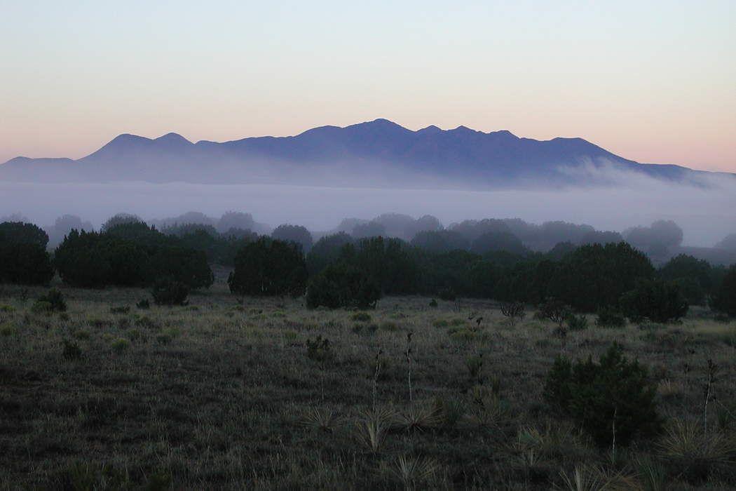 784b Camino Los Abuelos Galisteo, NM 87540