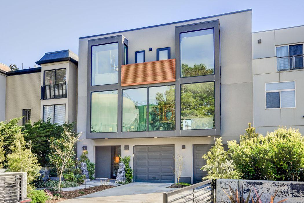 135 Mendosa Ave San Francisco, CA 94116