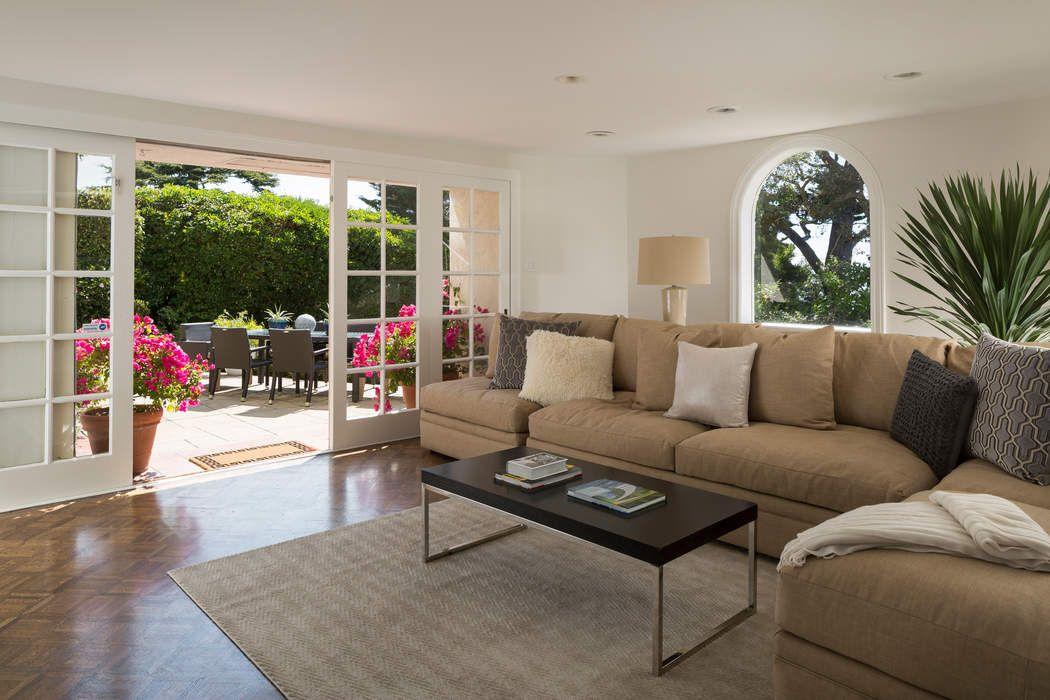1 Beds 1 Baths 440 Sq Ft Plan 924 7: 345 Golden Gate Ave , Belvedere, CA 94920