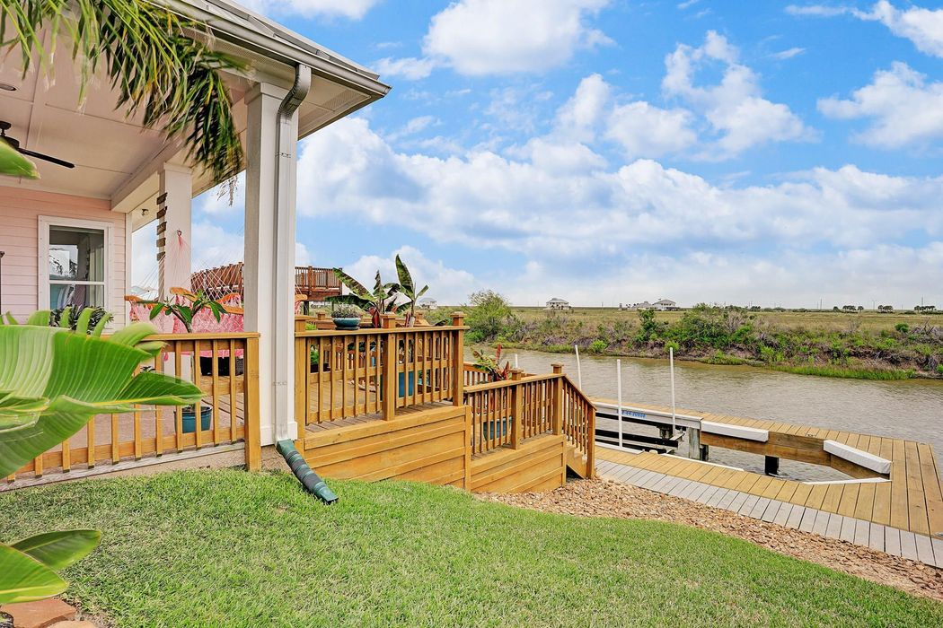 5321 Brigantine Cay Court Texas City, TX 77590