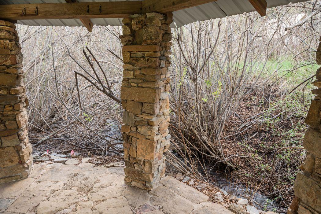 269 Dalton Canyon Road Pecos, NM 87573
