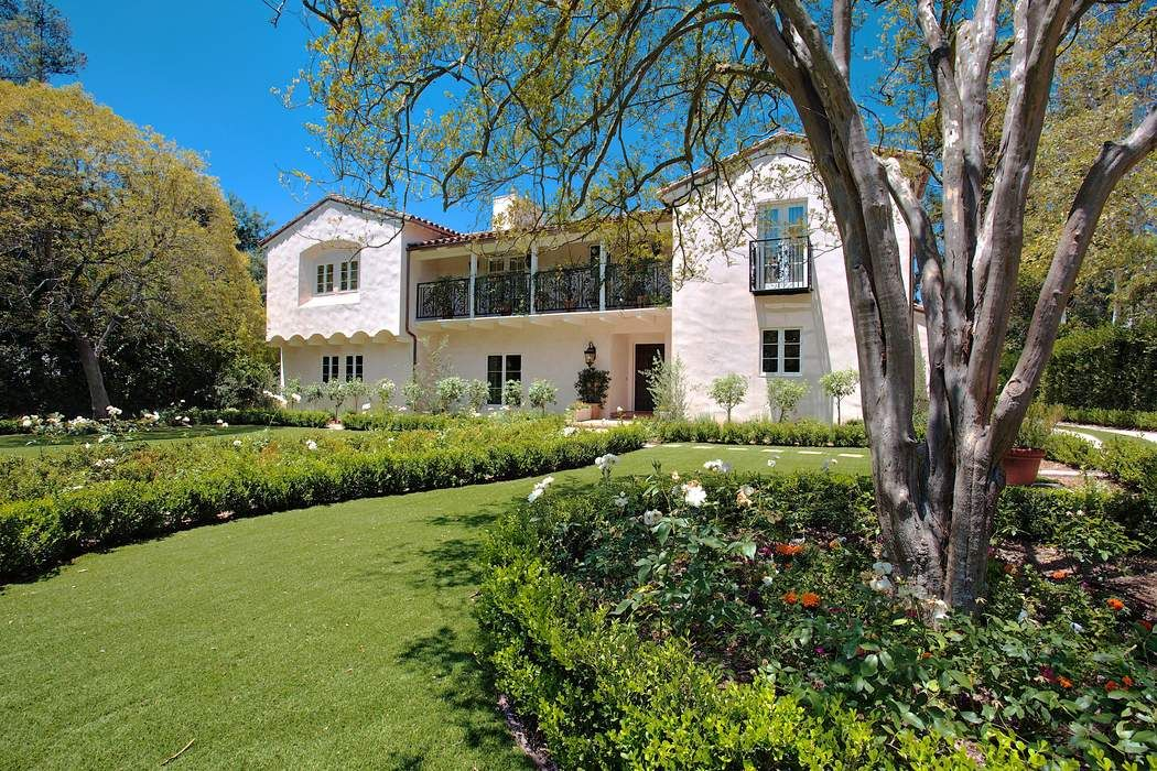 Exquisite 1926 Spanish Colonial