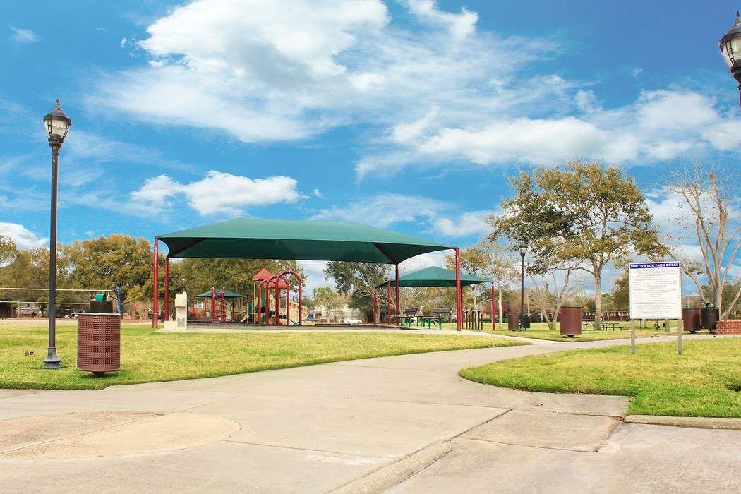 3319 Harbrook Drive Pearland, TX 77584