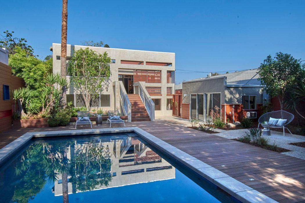 5149 Hartwick Street Los Angeles, CA 90041