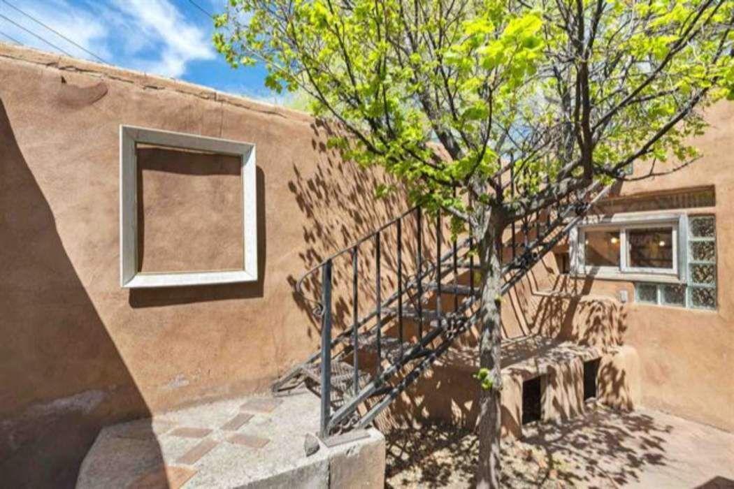 1103 Canyon Road Santa Fe, NM 87501