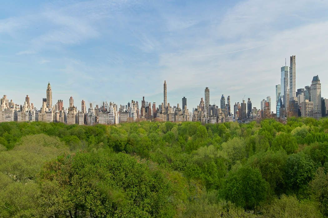 101 Central Park West New York, NY 10023