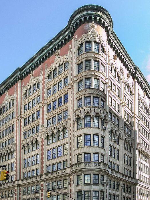 45 East 66th Street New York, NY 10065