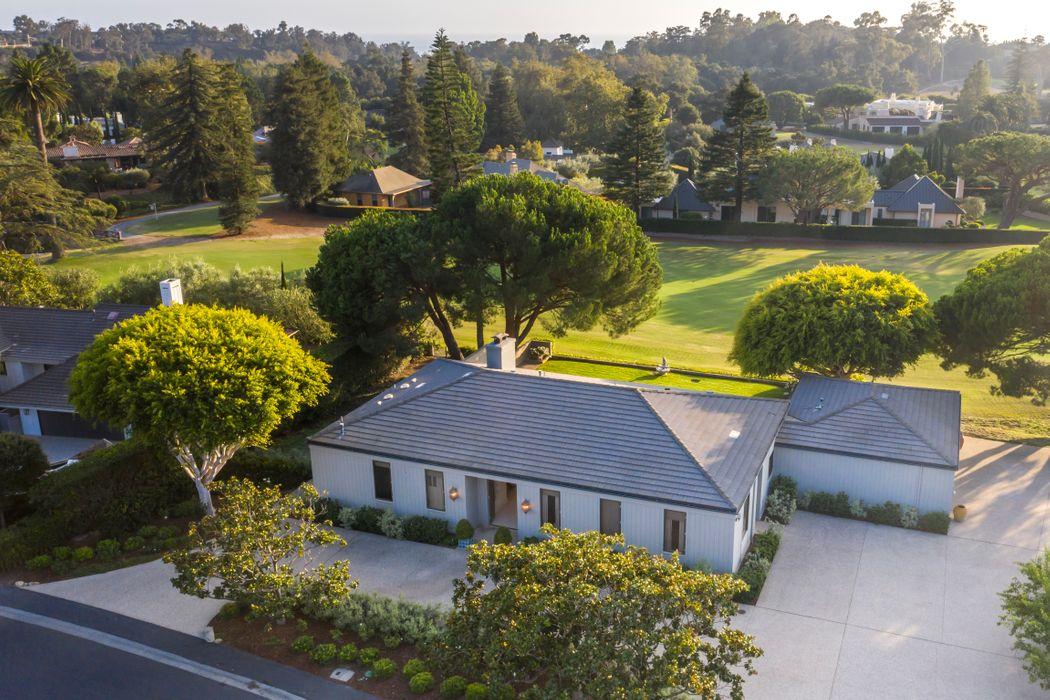 2079 Birnam Wood Drive Santa Barbara, CA 93108
