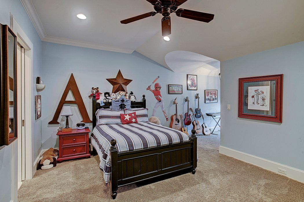 4047 Dumbarton Street Houston, TX 77025