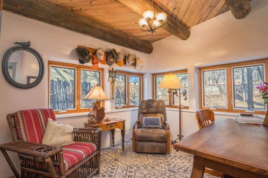 1474 Bishops Lodge Road Santa Fe, NM 87506