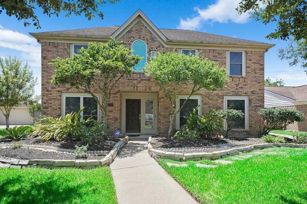 2910 Cumberland Drive Missouri City, TX 77459