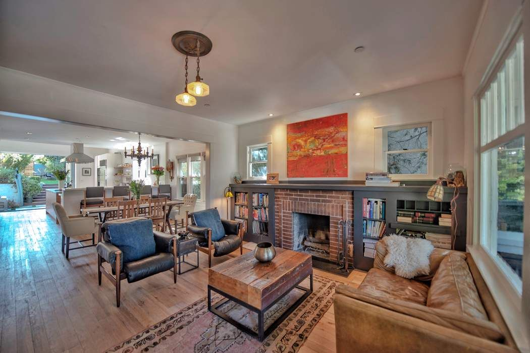 2725 6th Street Santa Monica, CA 90405