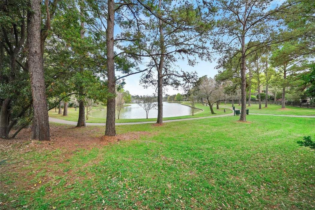 2131 Mount Forest Drive Kingwood, TX 77345