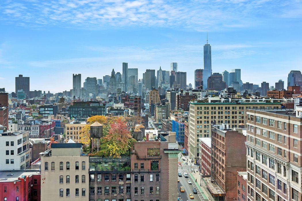 445 Lafayette Street New York, NY 10003