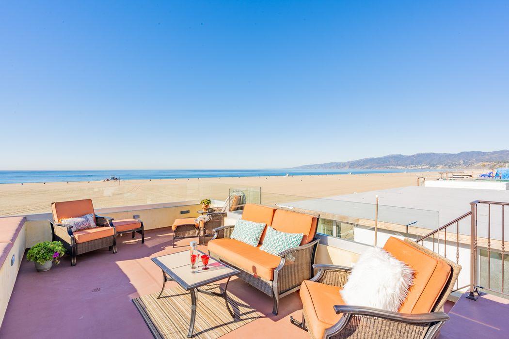 1415 Palisades Beach Road Santa Monica, CA 90401