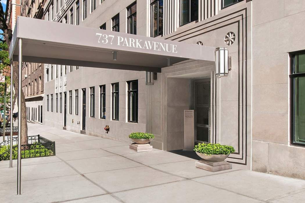 737 Park Avenue New York, NY 10021