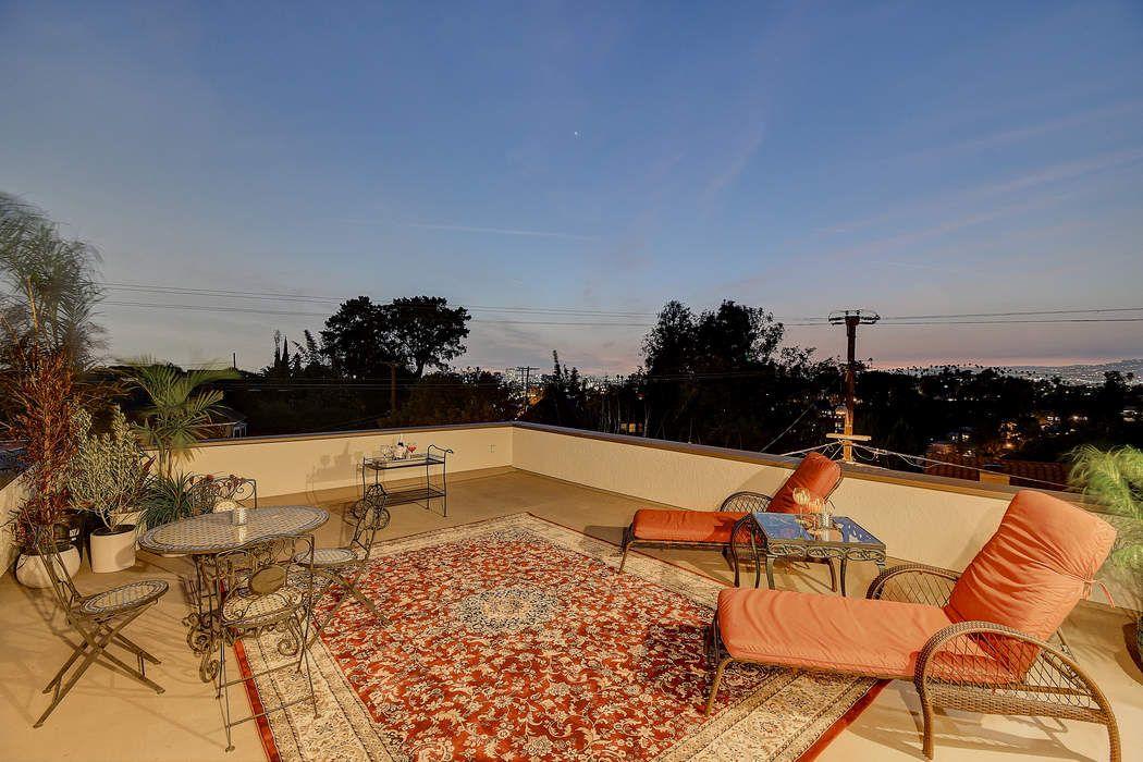 1602 Silverwood Terrace Los Angeles, CA 90026
