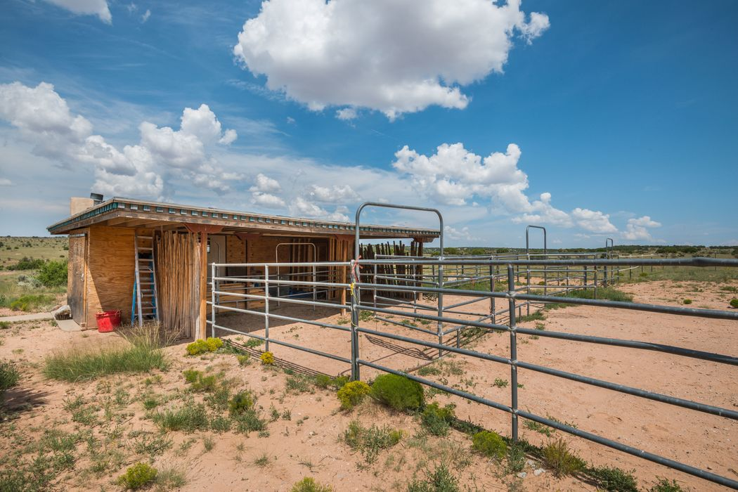 146-B Rough Road Stanley, NM 87056